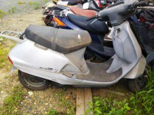 ホンダ リード50 AF20型